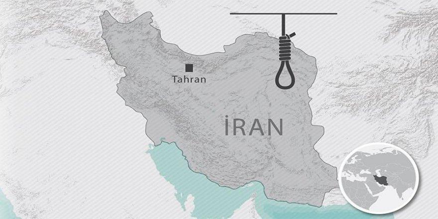 İran'daki Sünni'lerin toplu idamına tepki