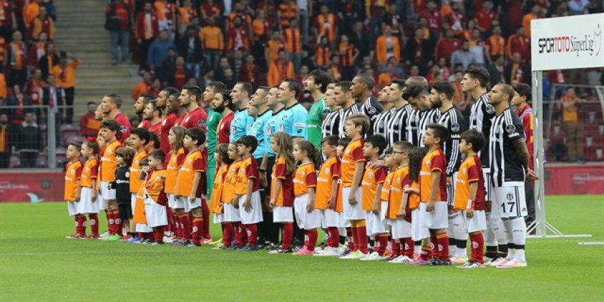 Konya'daki Kupa maçının geliri şehit ailelerine bağışlanacak