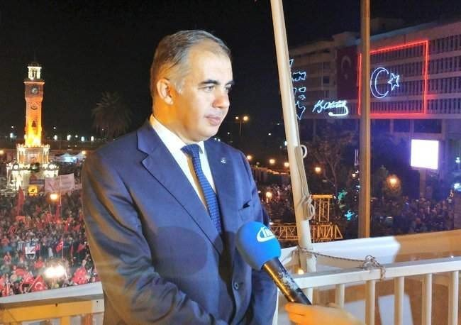AK Partili Delican'dan 'tarikat' açıklaması