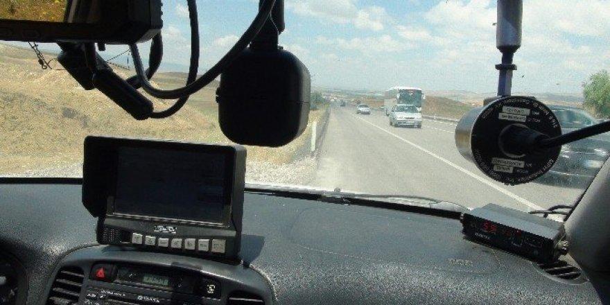 Yozgat Emniyet'inden radar uygulaması uyarısı