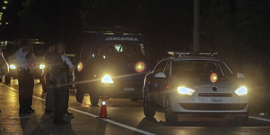 Ankara FETÖ'nün darbe girişimine 146 şehit verdi