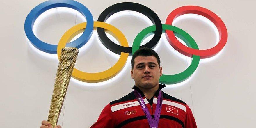 Olimpiyatlarda Türk bayrağını Kayaalp taşıyacak