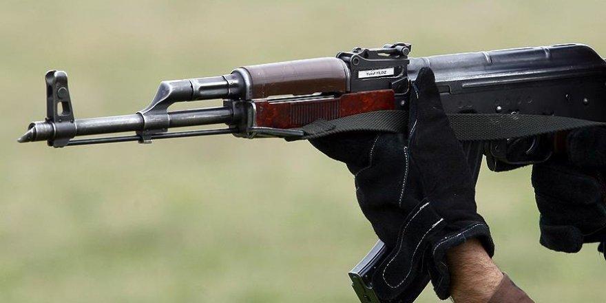 Aydın'da bir asker kaza kurşunuyla öldü