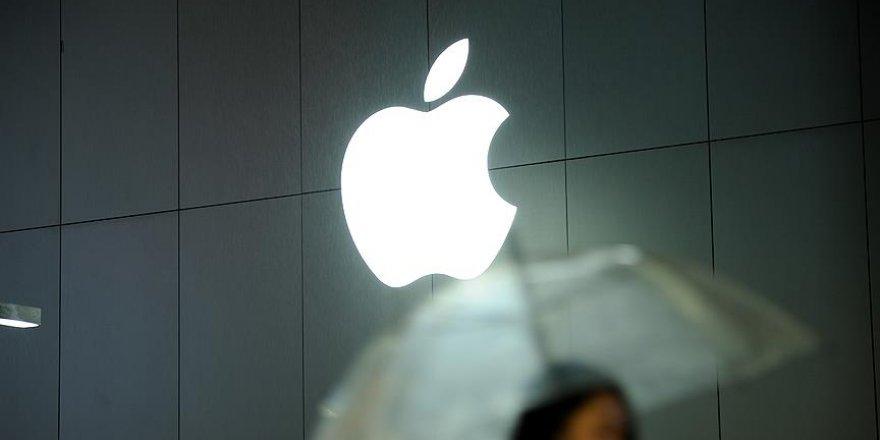 Apple enerji sektörüne girdi