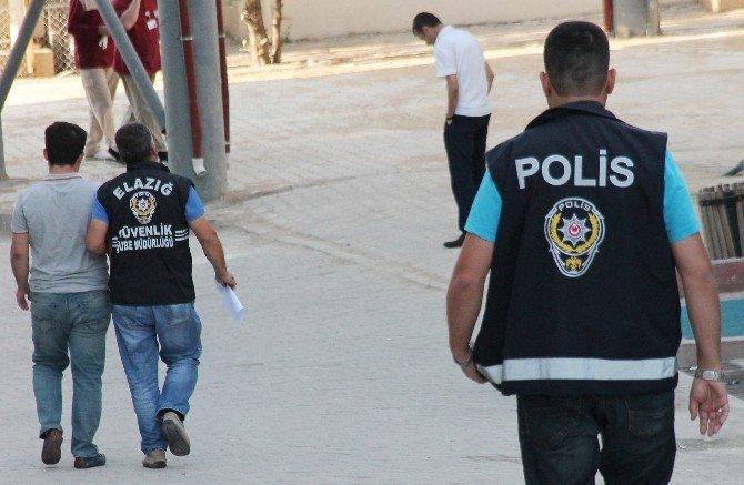 Emniyette yeni dalga: 22 polis gözaltına alındı