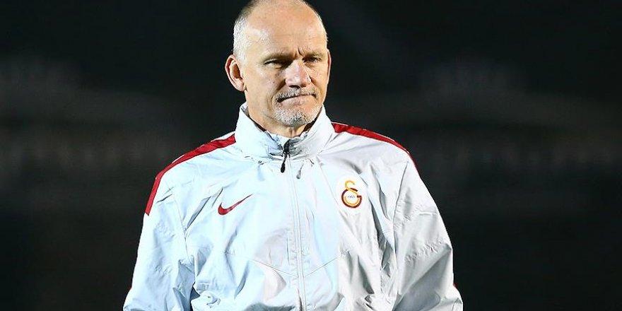 Taffarel'den Galatasaray açıklaması