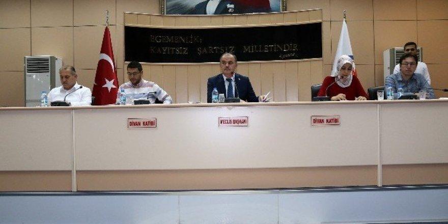 Pamukkale Belediyesi'nden 2 bin öğrenciye eğitim desteği