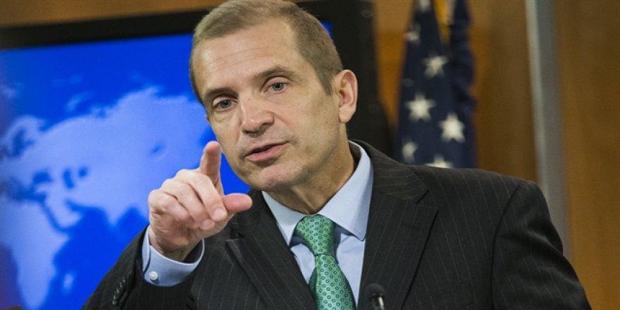 ABD: Gülen için gönderilen belgeleri inceliyoruz