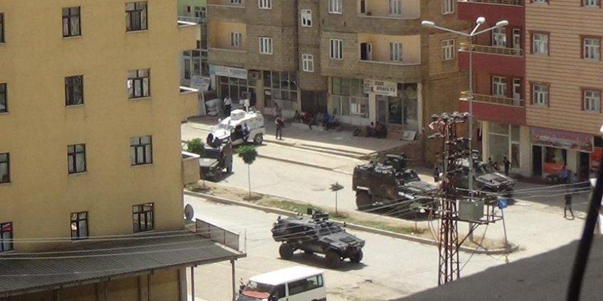 Hakkari'de 9 terörist etkisiz hale getirildi