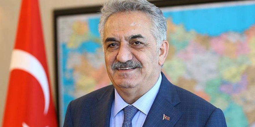 AK Parti'den Kılıçdaroğlu'na 'miting' teşekkürü