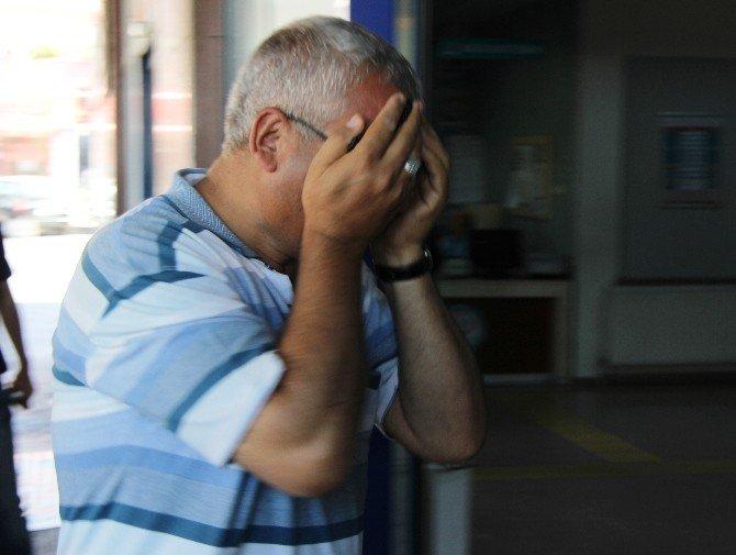 Kahramanmaraş'ta ikisi profesör 12 akademisyen tutuklandı