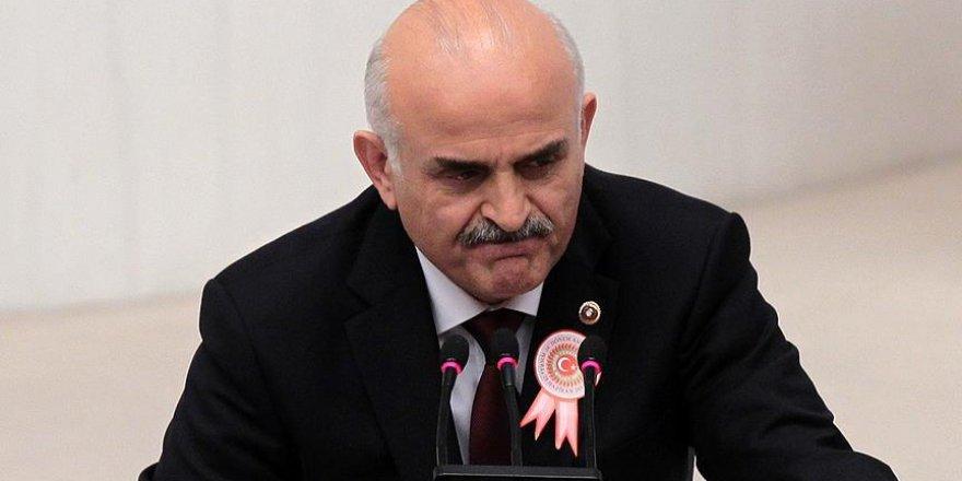 Eski AK Parti Trabzon Milletvekili Bıyıklıoğlu gözaltına alındı