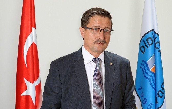 Didim Ticaret Odası Başkanı Üstündağ serbest kaldı
