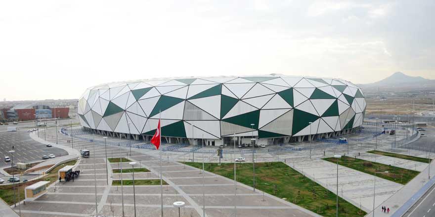 Konyaspor'da henüz sponsor bulunamadı!