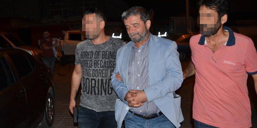 Mümtazer Türköne: 'O camia ile birlikte olduğum için pişmanım'