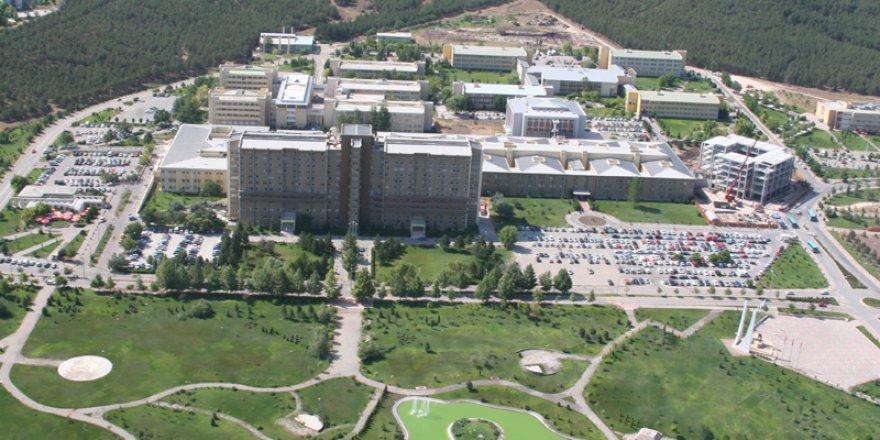 Eskişehir Osmangazi Üniversitesi, 56 personeli hakkında işlem yaptı