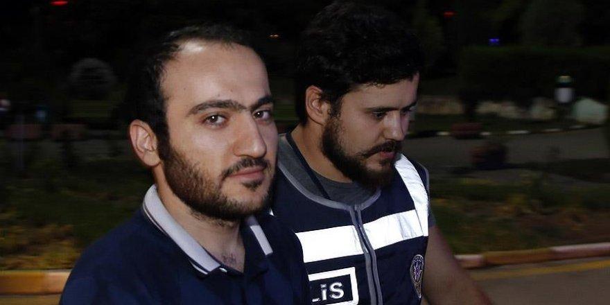Fetullah Gülen'in akrabası kamu görevlisi tutuklandı