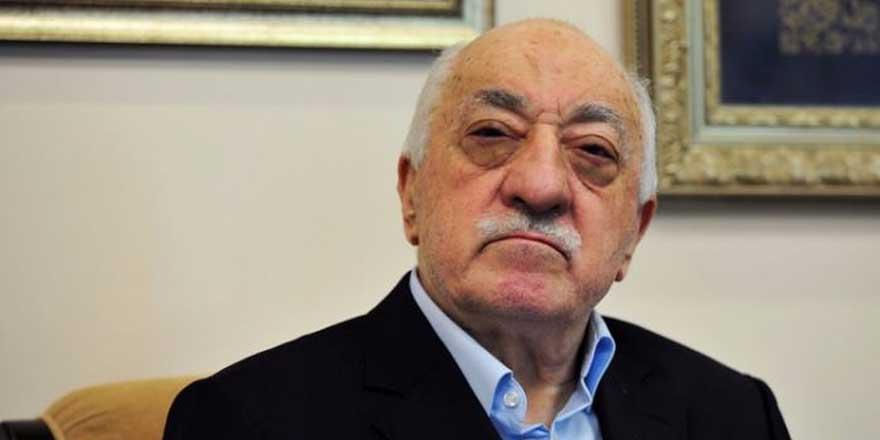 FETÖ elebaşı Gülen'den Erbakan'a beddua seansı!