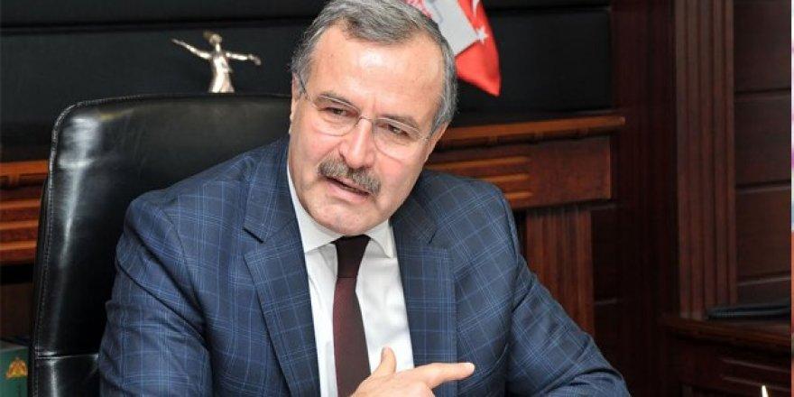 Memiş Kütükcü OSBÜK Başkanlığına seçildi