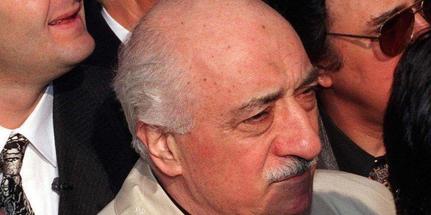 FETÖ elebaşı Gülen hakkında yakalama kararı