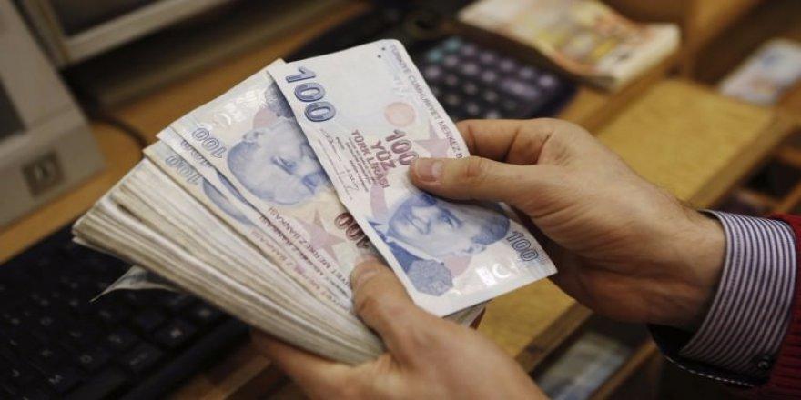 Emeklilere 4 bin lira müjdesi