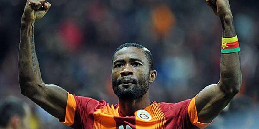 Galatasaray'dan Marsilya'ya gidiyor!