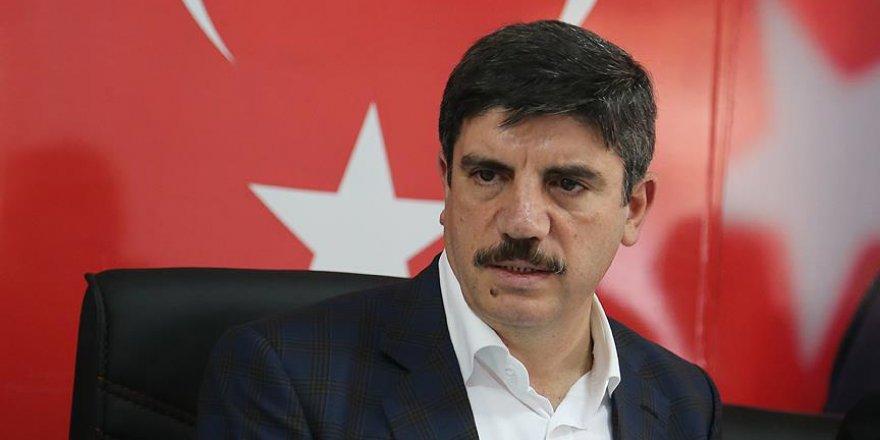 'Yenikapı Türk siyasetinde yeni bir dönemin kapısını aralayacak'