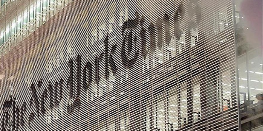 ABD'deki Türk derneklerinden New York Times'a FETÖ ilanı