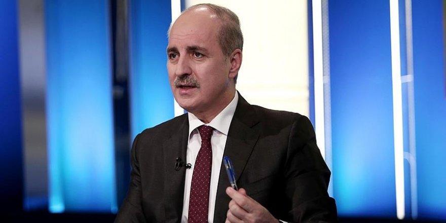 'TSK sadece vatan savunmasıyla ilgilenecek'