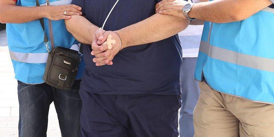 Adana'da 28 DAEŞ üyesine gözaltı