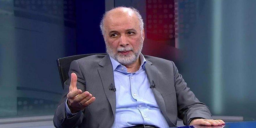 Latif Erdoğan: Fetullah Gülen'i CIA eğitti
