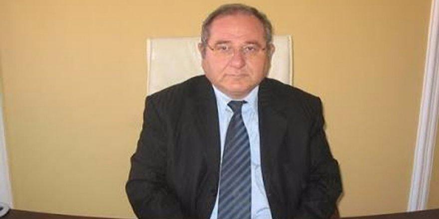 Gözaltına alınan eski MHP Samsun Milletvekili Aydın tutuklandı