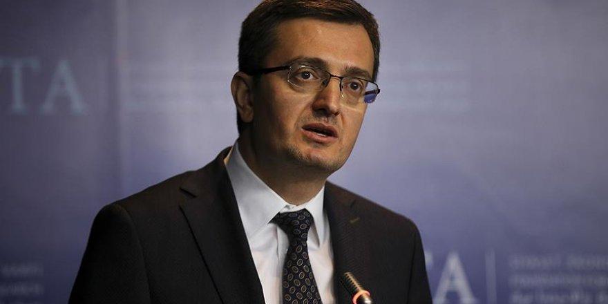 'Batı basını Türkiye'deki darbe girişimini görmezlikten geldi'