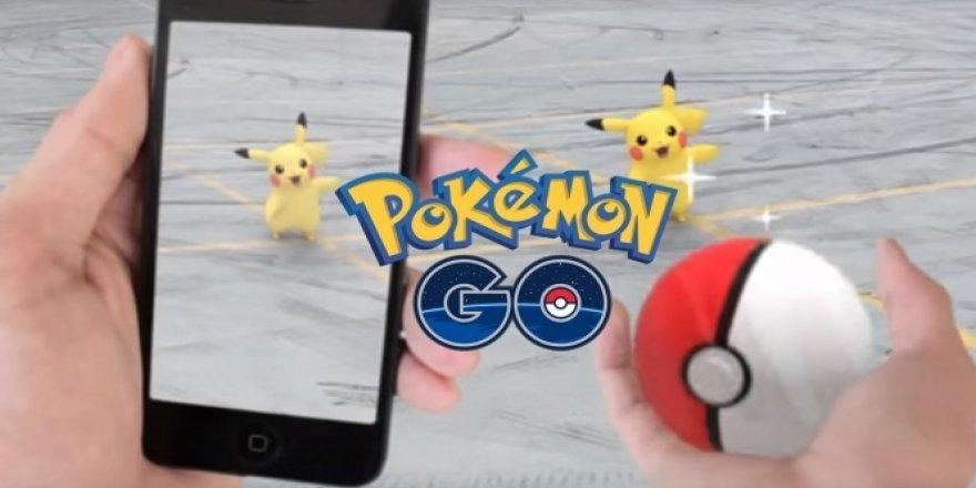 O ülkede Pokemon Go yasaklandı