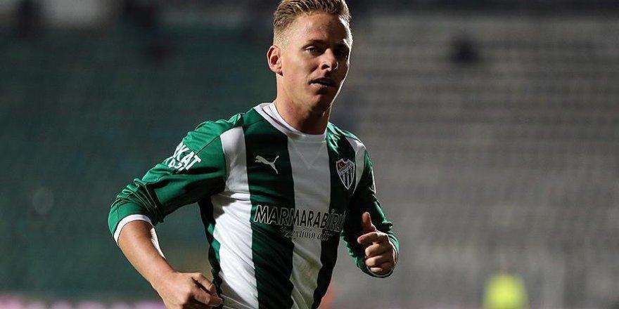 Bursasporlu Dzsudzsak El Wahda'ya transfer oluyor