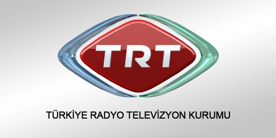 TRT'den 'takvim' açıklaması