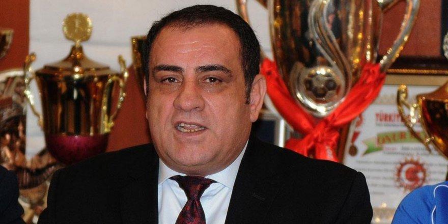 'FETÖ, Gaziantepspor'u 2 kez ele geçirmeye çalıştı'