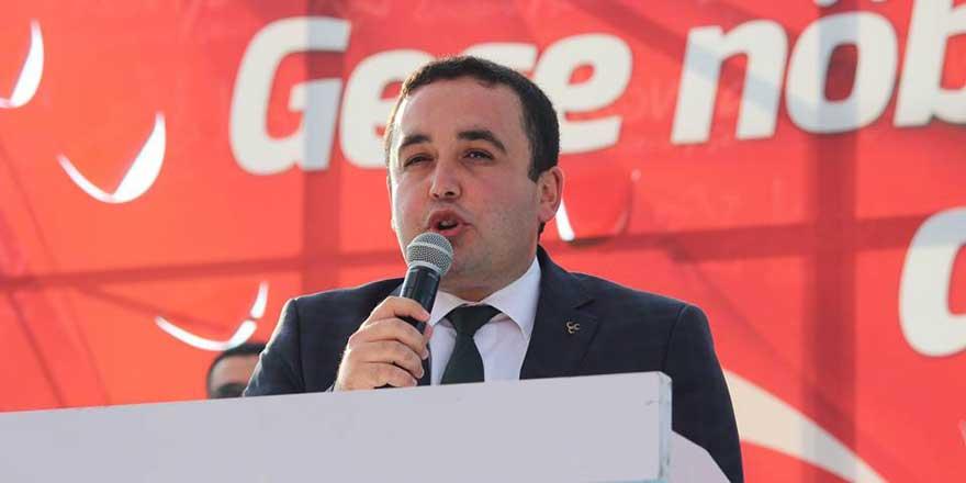 """Murat Çiçek: """"Mevzu vatansa gerisi teferruattır"""""""