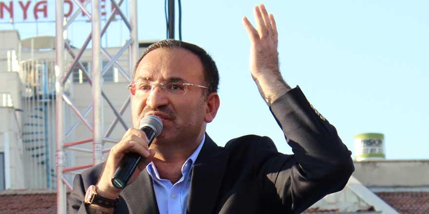 Adalet Bakanı Bekir Bozdağ: Pek çok ilklere şahit olduk