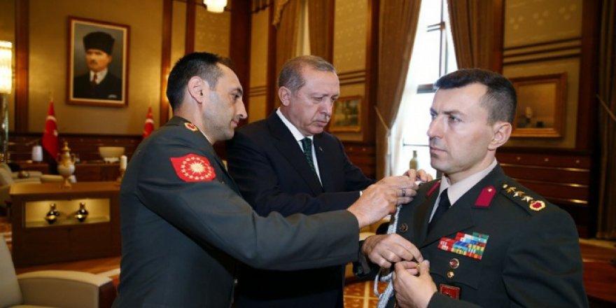 Erdoğan'ın Başyaveri Ali Yazıcı Başbakan'ın da yerini öğrenmeye çalışmış