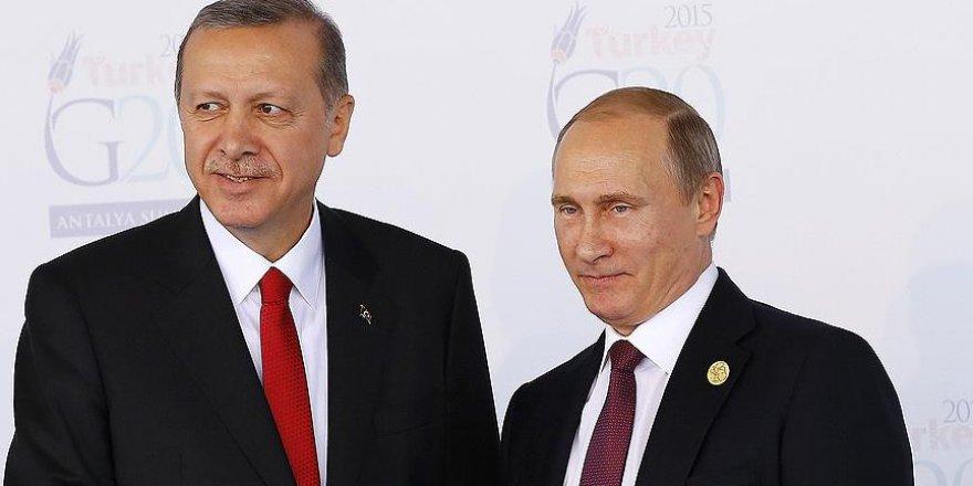 Ankara-Moskova yakınlaşması Batı'yı tedirgin ediyor