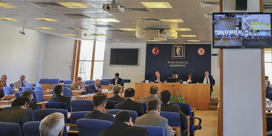 'Türkiye Varlık Fonu' kuruluyor