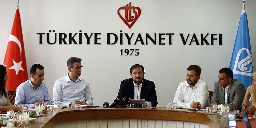 Türkiye Diyanet Vakfı kurban fiyatlarını açıkladı