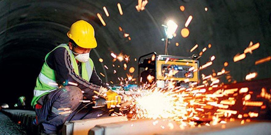 Türkiye'nin ikinci 500 büyük sanayi kuruluşu arasında yer alan Konya firmaları