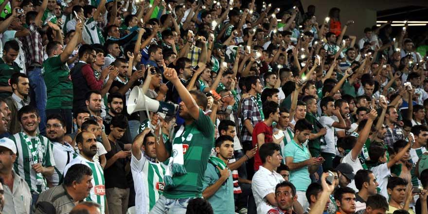 Konyaspor'da kombine satışları 16 Ağustos'ta sona erecek
