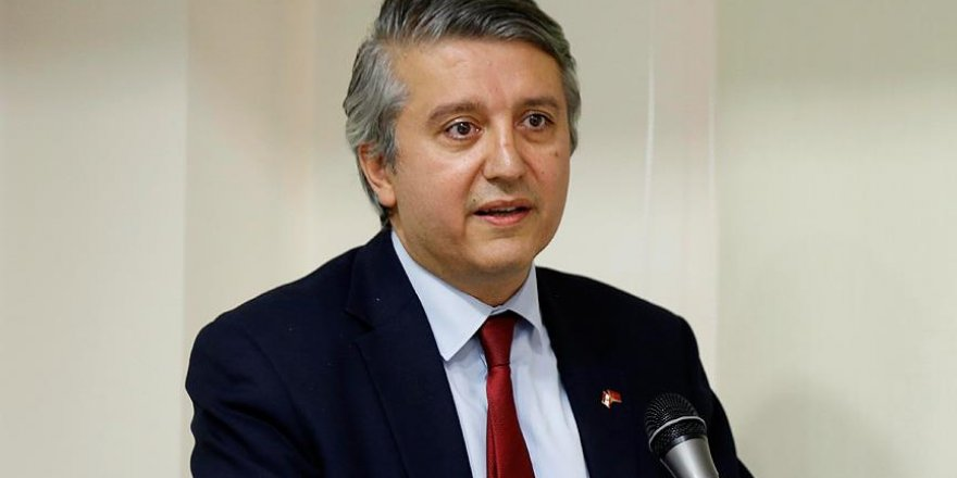 'FETÖ, Türk devleti içindeki Truva atıdır'