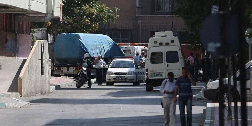 Bomba yüklü minibüs davasında yeniden yargılama