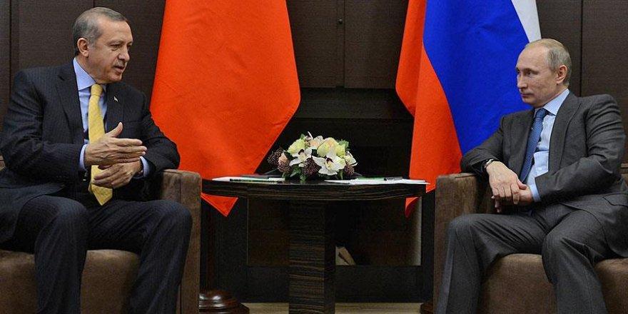 'Erdoğan'ın Rusya ziyareti normalleşme sürecine ivme kazandıracak'