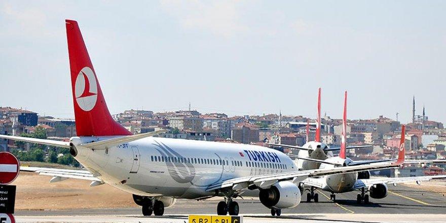 Atatürk Havalimanı'nın iniş ve kalkışlara kapatıldığı iddiasına yanıt