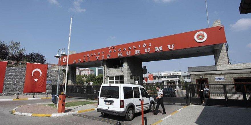 Adli Tıp Kurumu'ndaki FETÖ operasyonunda 7 tutuklama